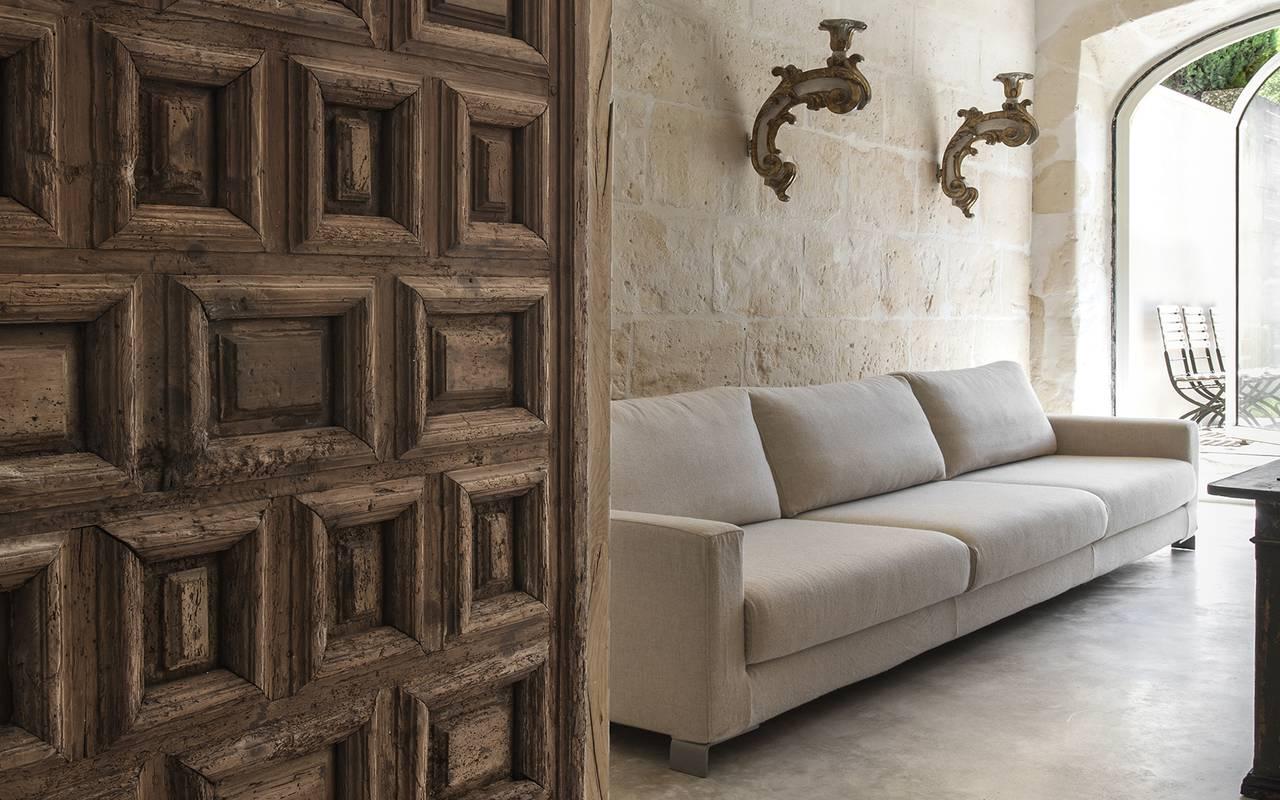 le prieure sofa