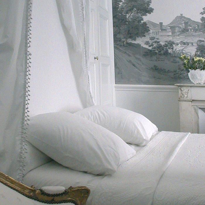 chambre prestige hôtel particulier